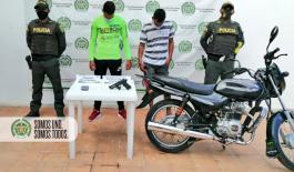 75 riñas y 82 llamados por alto volumen, fueron atendidos por la Policía Nacional.