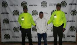 Capturado por la Sijin implicado en hurto a buses en centro de Medellín