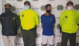 asesinato de un miembro de la comunidad LGTBI en Fundación-capturado por feminicidio-SIJIN-magdalena
