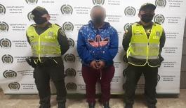 Capturado mediante orden judicial por abuso sexual