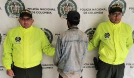 Capturado por delitos sexuales en Boyacá