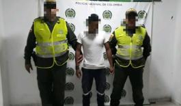 capturado-acto sexual con menor de 14 años-violencia contra los niños-infancia-GINAD-fundación-protección a la infancia-magdalena