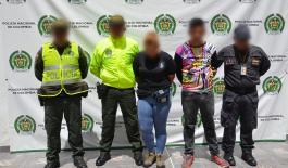 Capturamos a los presuntos responsables por el homicidio del rector en Putumayo