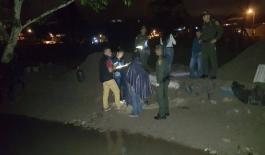 Jornada de caracterización habitantes de calle en Mocoa