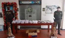 cContinúan los controles para prevenir la comercialización de pólvora en Ocaña