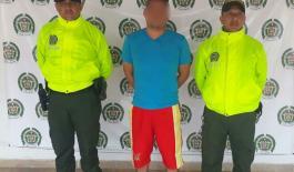 capturado por delitos sexuales