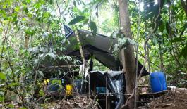 Destruimos-gigantesco-laboratorio-para-producir-cocaína-en-el-Catatumbo