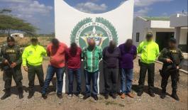 Cae red de tráfico de armas que abastecía a organizaciones criminales como el ELN