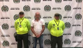 Cae enlace entre 'Los chatas' y red narcotraficante de Argentina