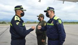 Coronel Tito Aeropuerto