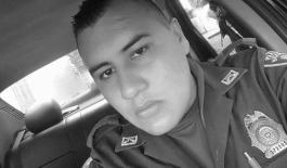 Patrullero José David Peralta Carvajal
