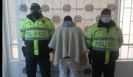 En Tunja capturamos a dos personas por el delito de lesiones personales