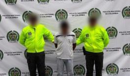 Capturadas 7 personas mediante orden judicial por delitos sexuales