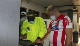 Cayeron ciudadanos colombianos que se dedicaban a almacenar y consumir pornografía infantil