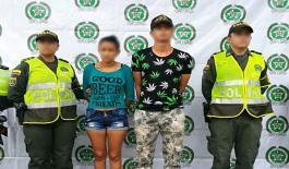 """Como """"natas"""" y """"puentes"""" fueron identificadas estas dos personas que presentan solicitud judicial"""