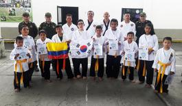 policia-colombia-subintendente-luis-carlos-fernandez-kapkido-popayan