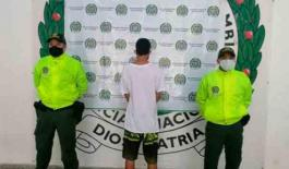 policia-magdalena-medio-capturado-extorsion