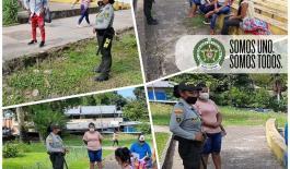 Policicia de Turismo