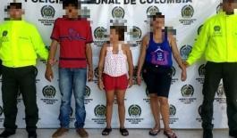 Tresc-apturados-y-la-desarticulación-del -grupo-delincuencial-el combo-de-la-flaca