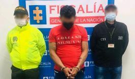 Capturamos catorce hombres sindicados de delitos sexuales en Caquetá