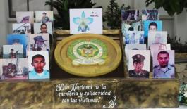 Victimas del conflicto armado Sucre