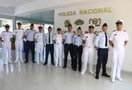 Curso 055 pilotos internacionales