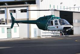 Ranger Bell 206