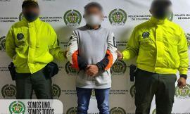 Capturado responsable de homicidio de una menor de 2 años de edad y de lesiones a 2 adultos en Bello