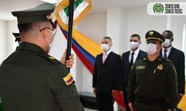 Hoy inicia un nuevo ciclo de formación para 248 aspirantes de policía