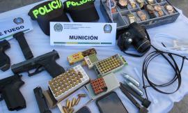 Policía Cundinamarca captura los balseros