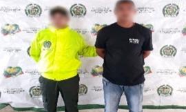 Los sujetos fueron capturados en Lorica, Ayapel y San Bernardo del Viento