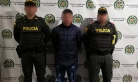conductor presentó documentos falsos