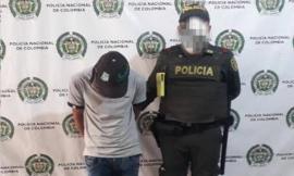 pese a estar detenido continuaba robando en el barrio Juanoy