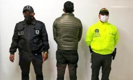 Capturado uno de los delincuentes más buscados por la Policía Metropolitana de Tunja