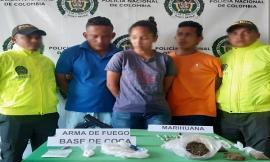 Capturados 'Los Veneno' de Sabanalarga