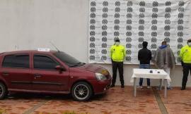 Capturados por tentativa de homicidio en Duitama