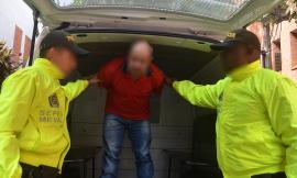 Acciones policiales permitieron la captura de responsables de violencia de género y contra menores