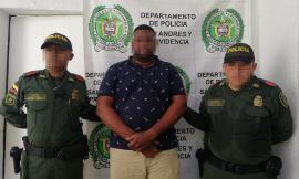 Acciones de prevención permiten la captura de dos ciudadano por los delitos de violencia contra la mujer y acto sexual violento