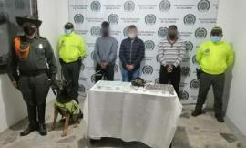 Desarticulamos grupo de delincuencia común en Sogamoso