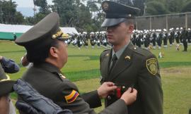 656 Patrulleros se graduaron como Técnicos Profesionales en Servicio de Policía en la ESCER