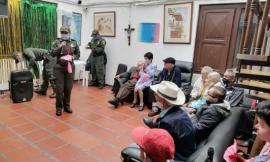 Escuela de Carabineros Alejandro Gutiérrez