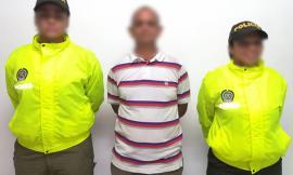 En Cartagena capturamos a un presunto pedófilo