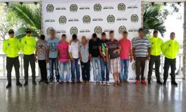Desplegamos plan cazador contra la delincuencia en el meta polic a nacional de colombia - Lntoreor dijin ...