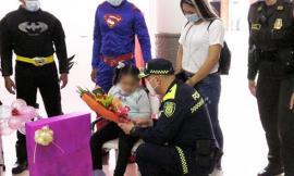 En Caldas unimos esfuerzos para ayudar a Ana Sofía