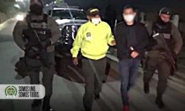 """Mediante Operación """"Genius"""" desarticulamos grupo delincuencial """"Los Arándanos"""""""
