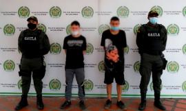 Dos-hombres-fueron-capturados-en-las-últimas-horas-por-extorsión-gracias-a-la-oportuna-denuncia