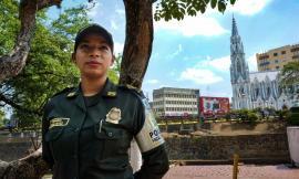 Mujer- POLFA- del- año- 2020- Subintendente- Liliana- Reyes