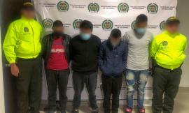 Desmantelada organización criminal dedicada al tráfico de migrantes