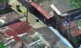 Cayó uno de los más buscados en Buenaventura, responsable de varios homicidios en el puerto