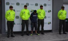 Policía-de-Cundinamarca-captura-sicario-en-Soacha